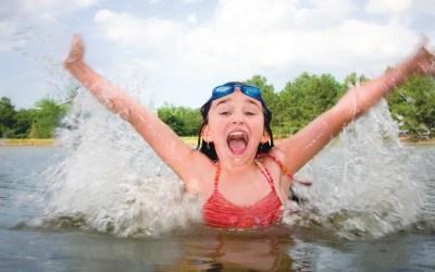 5 Favorite Northwest Swimming Lakes