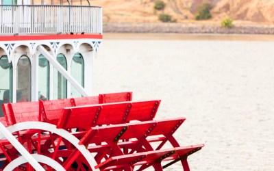 Find a River Cruise in the U.S.