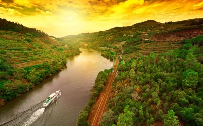 7 Top World Rivers to Cruise