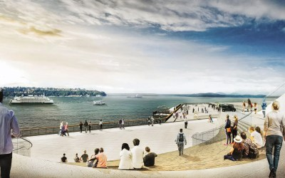 What's New With Seattle's Waterfront