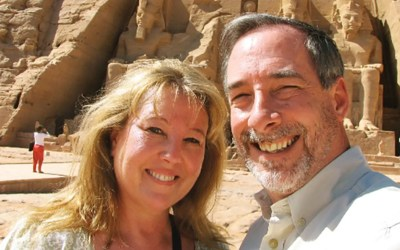Looking Back on an Egypt Adventure