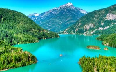 Pacific Northwest Destination Lakes