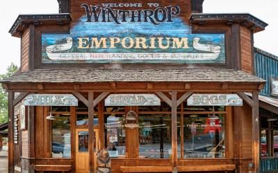 Winthrop, Washington