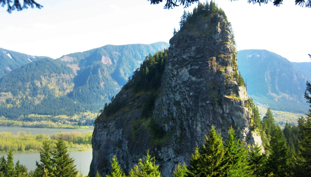 Beacon Rock