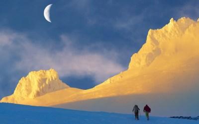 Best Pacific Northwest Snow Destinations