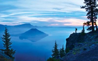 Northwest National Parks
