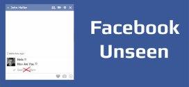 facebookunseen