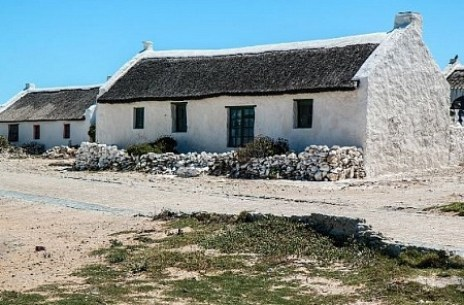 fishermans cottage in south africa
