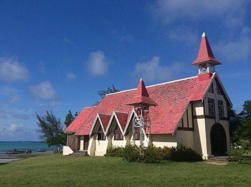 Mauritius city