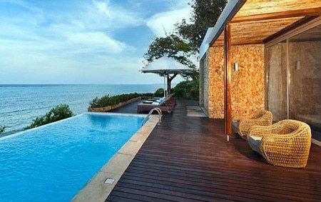 Zanzibar Romantic getaway spots in Africa