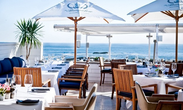 7 Best Sundowner Spots in Capetown