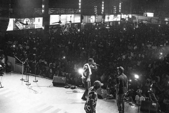 3 Reasons Why Fela Kuti's Legacy Lives On