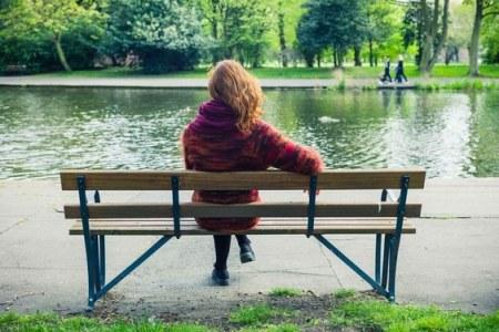 take a break from emotional stress
