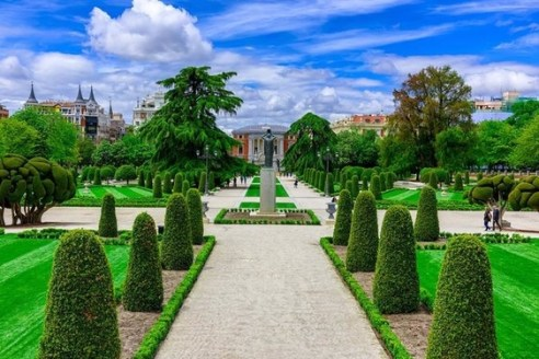 Top 7 Sights To See In Madrid