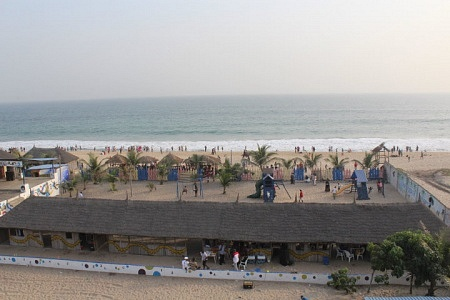 Top 5 Beaches in Lagos to Visit This Weekend