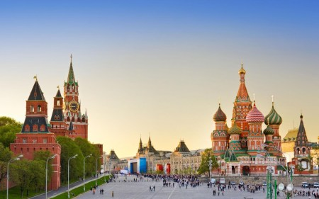 Top 6 Must-See Destinations in 2018
