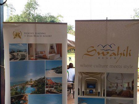 Wakanow Introduces Destinations Diani @Uganda Golf Club