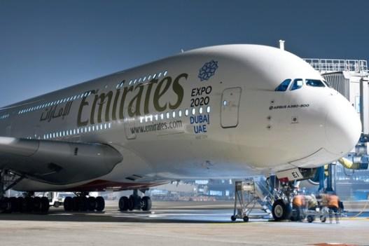 Emirates flight deals 2018
