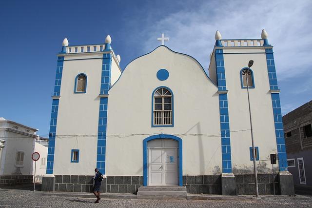 Street of Santa Maria