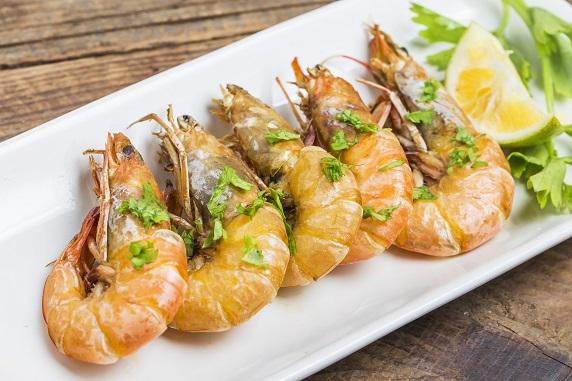 Seafood Gastronomy