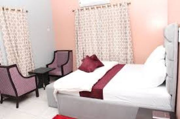 Blooms Spot Hotel and Apartment, Port Harcourt – Updated 2020 Prices