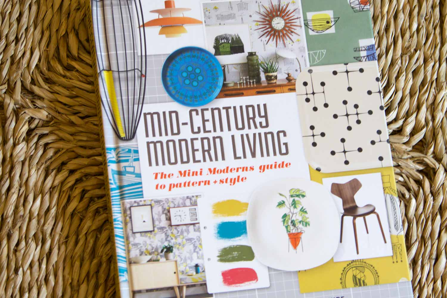Mid Century Modern marvellous : Mini Moderns