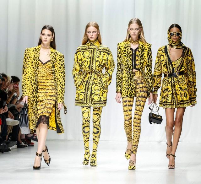 Link to Fashionistas
