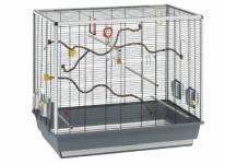cage piano