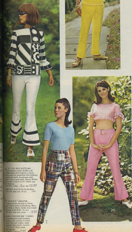 Womens Fashion Of The 60s Shelby White The Blog Of