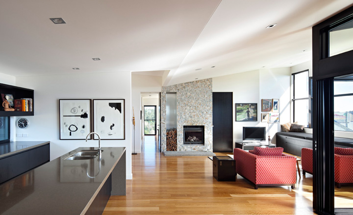 Bryden House In Queensland Australia Shelby White The