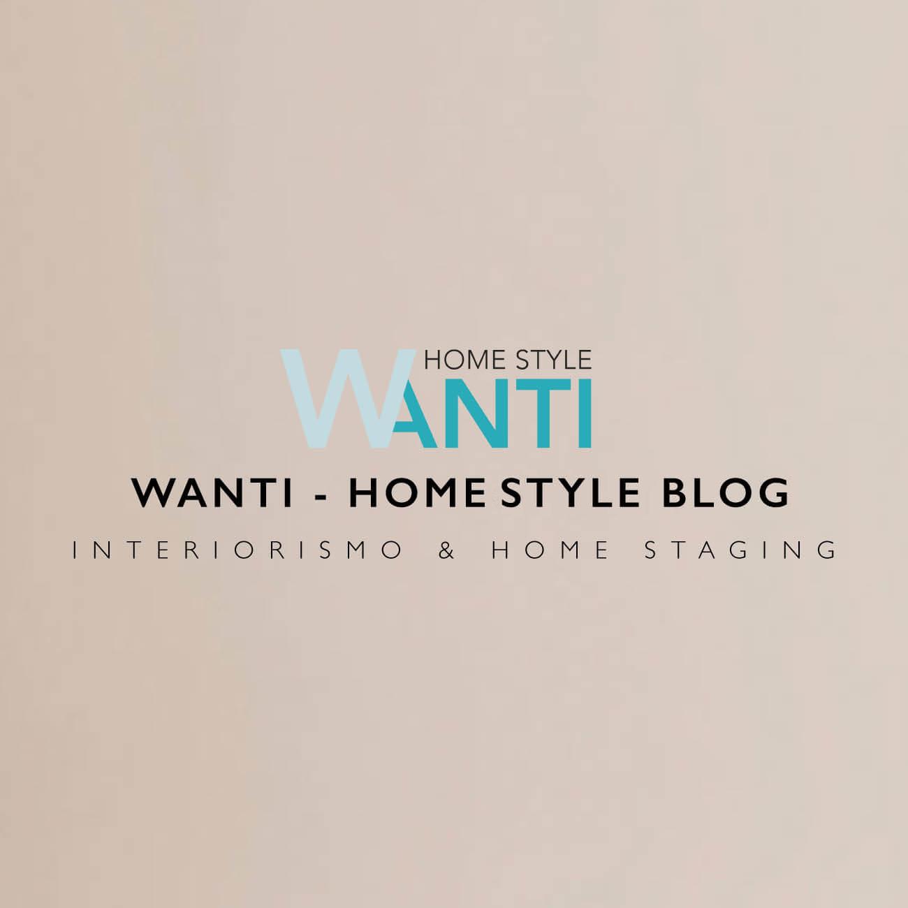 Wanti Home Style Blog