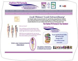 Fashionfitformuila