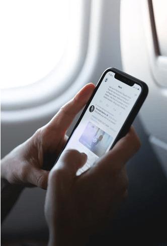 Redes sociales:qué compartir