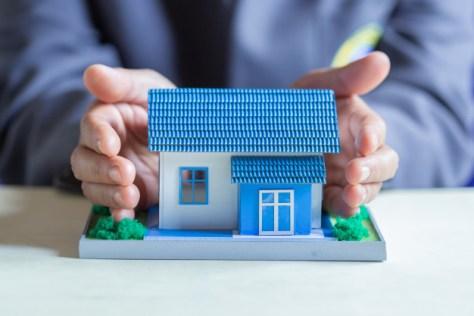 Cuidado de los Agentes inmobiliarios durante la visita