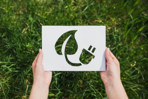 energía renovable dentro de las 10 tecnologías verdes