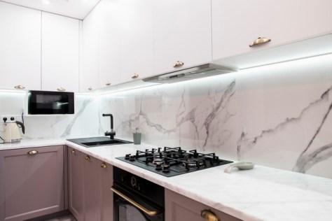 Mejora el espacio inmobiliario con luz LED