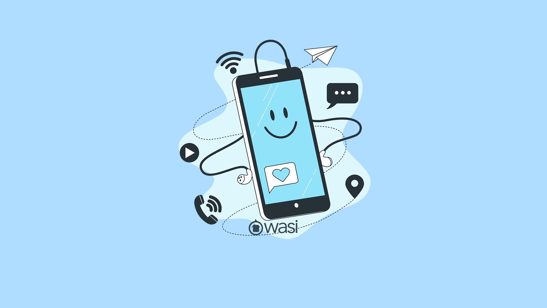 12 Mejoras que debes probar en la aplicación móvil de Wasi