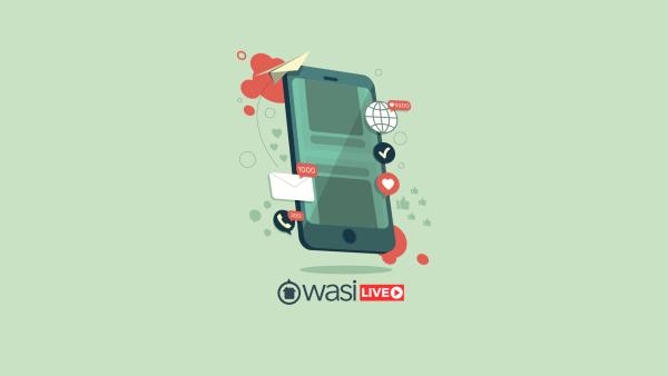 Wasi live 8: Cómo te ayuda nuestra app móvil