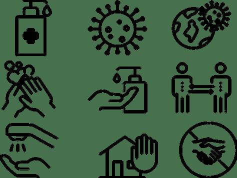 Implementa el protocolo de venta inmobiliaria por COVID19