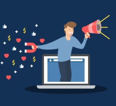 captación de clientes a través de influencers