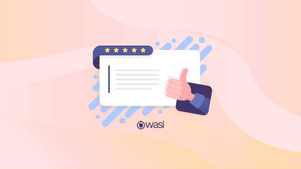 Actualizaciones para la sección de Clientes en Wasi