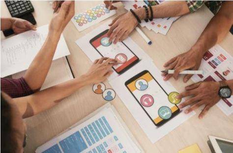 Crear página web inmobiliaria con software inmobiliario
