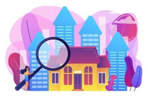 usar solo ayuda profesional al realizar un avalúo inmobiliario
