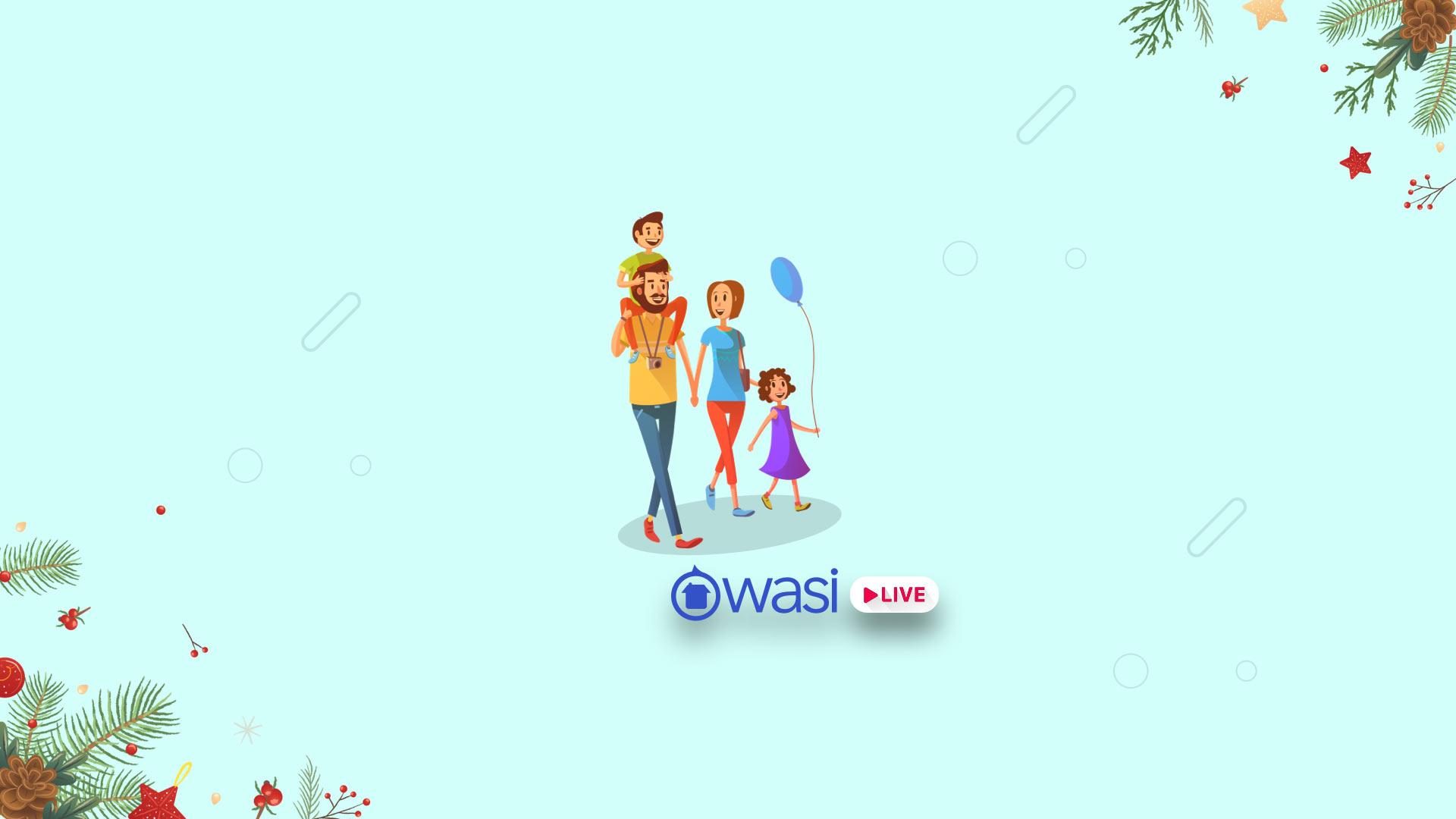 Wasi live: Tips para tener tu negocio de bienes raíces activo en vacaciones