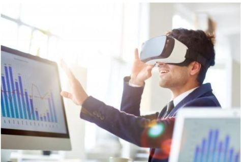 aprovechar beneficios de la realidad virtual para inmobiliarias