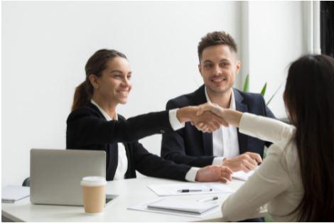 Ventajas de saber cómo contratar personal