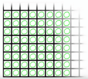 Is this possible? Can Al escape a 3 by 3 grid?