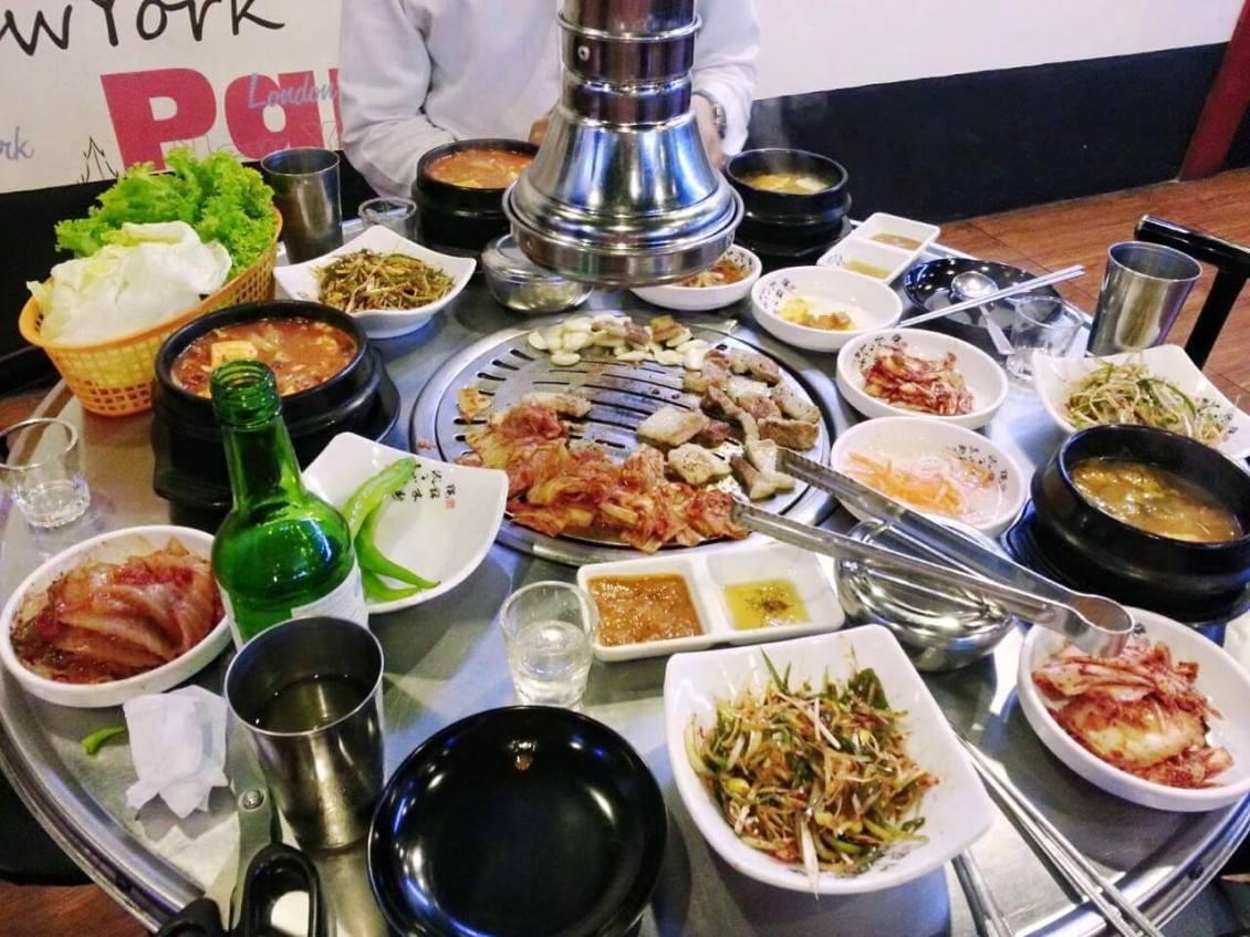 samgyupsalamat-side-dish