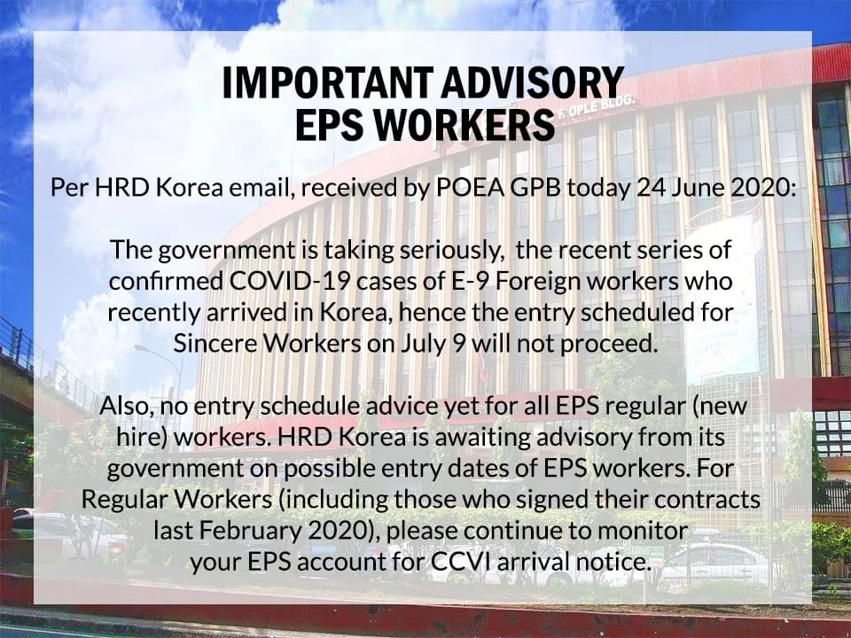 e-9-eps-worker-schedule-entry-date-postponed-covid-19