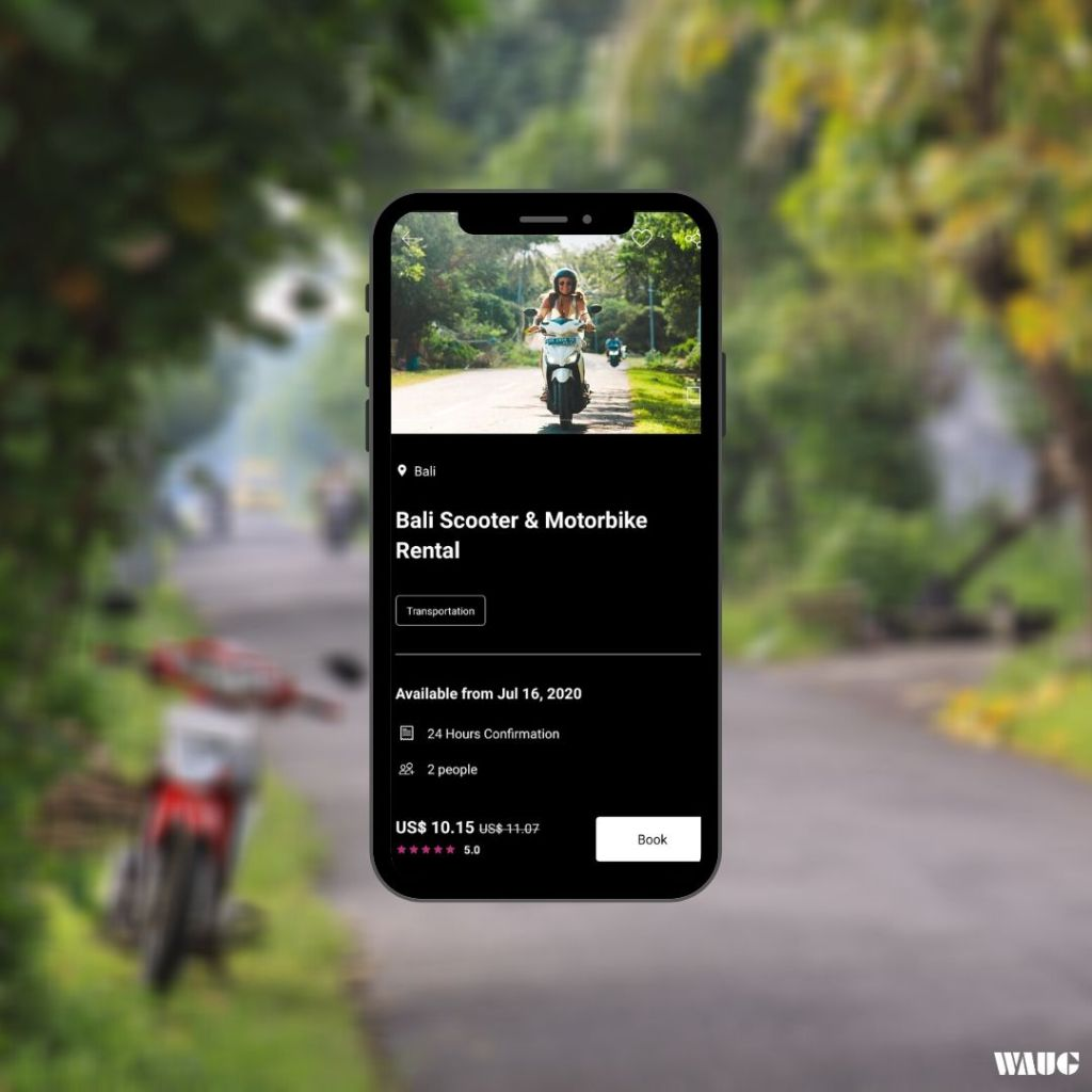 bali-scooter-license